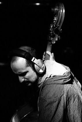 Juan Pablo Balcazar Con Kase.O Jazz Magnetism